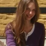 Maria Shakhray