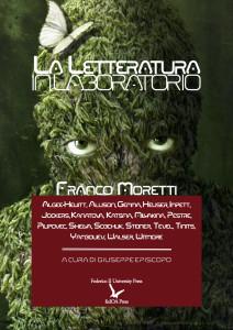 Moretti_La letteratura in laboratorio_Episcopo(a cura di)